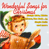Wonderful Songs for Christmas von Various Artists