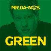 GREEN von Mr. Da-Nos