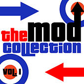 The Mod Collection, Vol. 1 von Various Artists