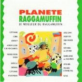 Planete Raggamuffin (Le Meilleur de la Musique Raggamuffin) de Various Artists