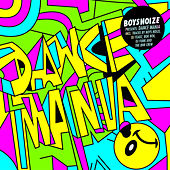 Boysnoize Presents: Dance Mania de Various Artists