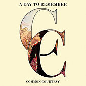 Common Courtesy von A Day to Remember