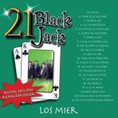 21 Black Jack fra Los Mier