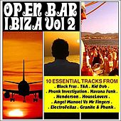 Open Bar Ibiza 2 by Various Artists