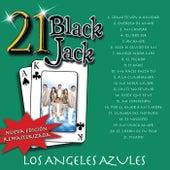 21 Black Jack de Los Angeles Azules