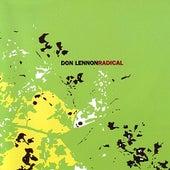 Radical by Don Lennon