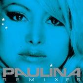 Paulina Remixes de Paulina Rubio