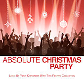 Absolute Christmas Party by Various Artists