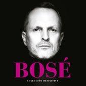 Colección Definitiva de Miguel Bosé
