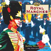 Royal Marches von Royal Military Band Netherlands