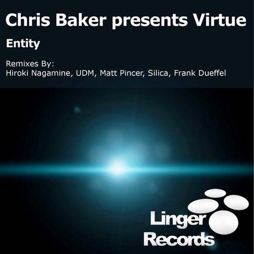 Entity by Virtue