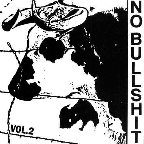 No Bullshit, Vol. 2 von Various Artists