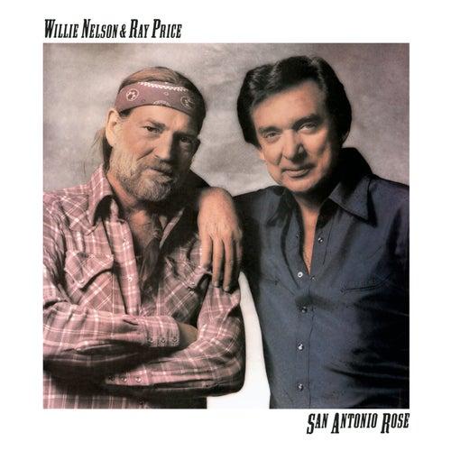 San Antonio Rose by Willie Nelson
