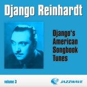 Django's American Songbook Tunes (vol. 3) von Django Reinhardt
