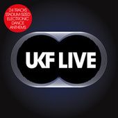 UKF Live von Various Artists