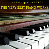 The Very Best Piano Works de Various Artists