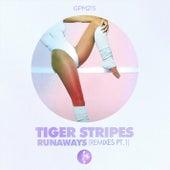 Runaways, Pt. 1 (Remixes) by Tiger Stripes