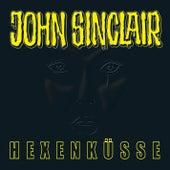 Sonderedition 4: Hexenküsse von John Sinclair