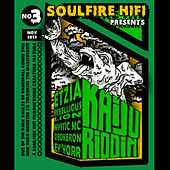 Kaiju Riddim de Various Artists