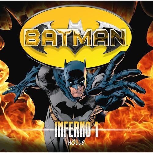 Inferno, Folge 1: Hölle von Batman