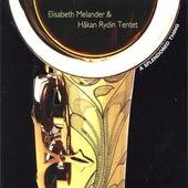 A Splendored Thing by Elisabeth Melander