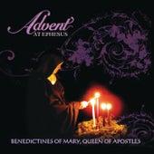Advent At Ephesus by Benedictines Of Mary