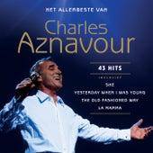 Het Allerbeste Van de Charles Aznavour