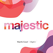 Majestic Casual Chapter I de Various Artists