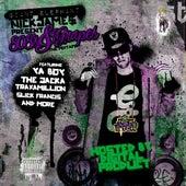 808's & Grapes von Nick Jame$