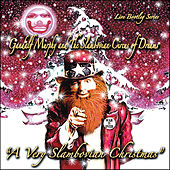 A Very Slambovian Christmas by Gandalf Murphy And The Slambovian Circus Of Dreams