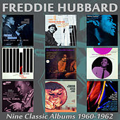 Nine Classic Albums 1960-1962 by Freddie Hubbard