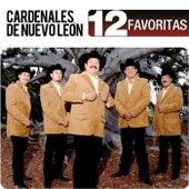 12 Favoritas by Cardenales De Nuevo León
