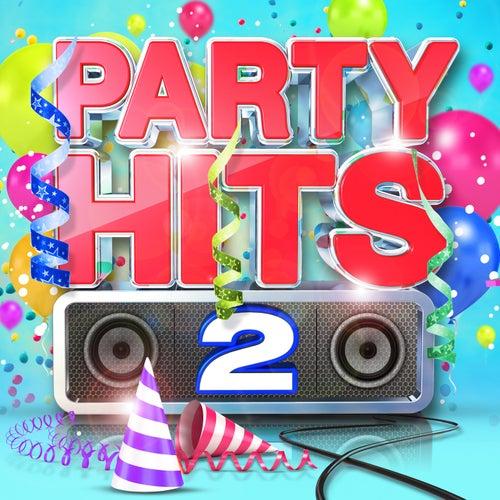 Party Hits 2 de Various Artists