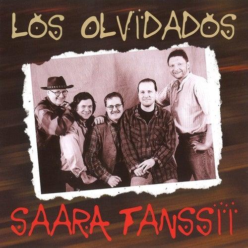 Saara tanssii by Los Olvidados