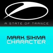 Character von Mark Sixma