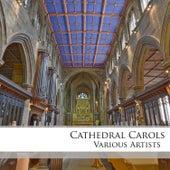 Cathedral Carols de Various Artists
