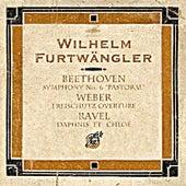 Beethoven: Symphony No. 6 - Weber: Freischutz - Ravel: Daphnis Et Chloé (Live) von Berlin Philharmonic Orchestra