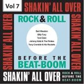 Shakin' All Over, Vol. 7 de Various Artists