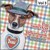Das  Superfest der Volksmusik, Vol. 3 de Various Artists