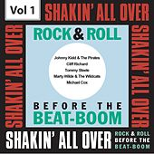 Shakin' All Over, Vol. 1 by Various Artists