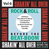 Shakin' All Over, Vol. 6 by Various Artists