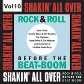 Shakin' All Over, Vol. 10 von Various Artists