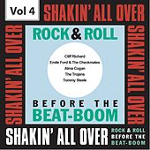 Shakin' All Over, Vol. 4 von Various Artists
