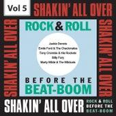 Shakin' All Over, Vol. 5 von Various Artists
