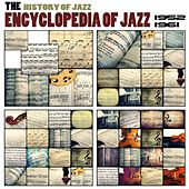 Encyclopedia of Jazz, Vol. 5 (The History of Jazz from 1952 to 1961) de Various Artists
