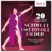 Schwule und frivole Lieder, Vol. 2 de Various Artists
