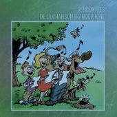Rencontres de la chanson francophone, Vol. 1 de Various Artists