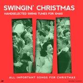 Swinging Christmas von Various Artists