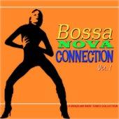 Bossa Nova Connection, Vol. 1 (A Brazilian Rare Tunes Collection) by Various Artists