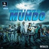 Muevete Y Salva El Mundo de Various Artists